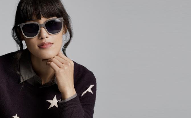 Sunglasses Trending Rayben Strip