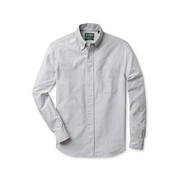 Mens Casual Premium Slim Fit Small Pockets